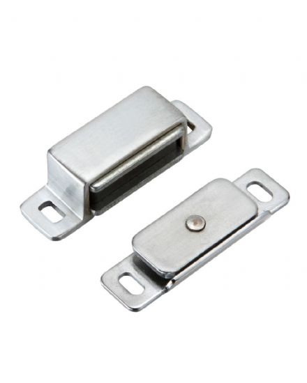 Zoo Hardware TDFMC1SC Magnetic Catch Satin Chrome